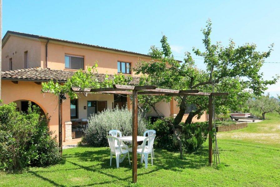 Villa Elster (COV101)