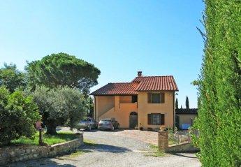 2 bedroom Apartment for rent in Peccioli