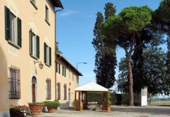 10 bedroom Villa for rent in San Miniato