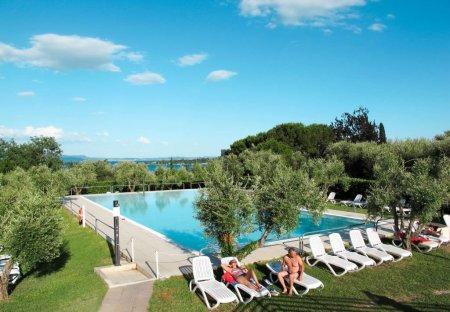 Villa in Pieve Vecchia, Italy