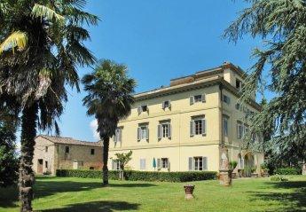 4 bedroom Apartment for rent in Bucine