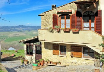 1 bedroom Apartment for rent in Volterra
