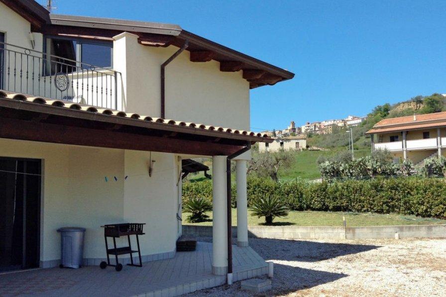 Ferienhaus mit Pool (TTE202)