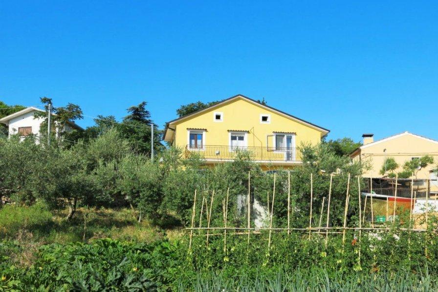 Casa Sunflower (ANO100)