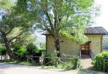 3 bedroom Apartment for rent in Monte Santa Maria Tiberina