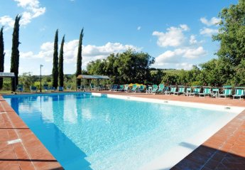 1 bedroom Apartment for rent in Monteriggioni