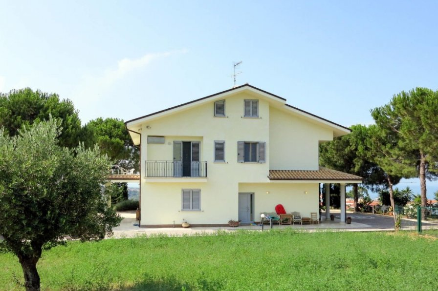 Ferienhaus (PIT232)