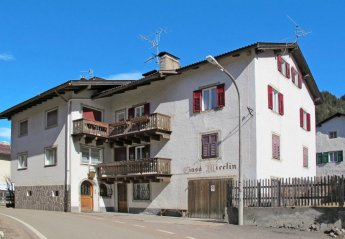 4 bedroom Apartment for rent in Val di Fassa