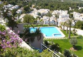 APARTMENT LAS MIMOSAS - LA SELLA GOLF