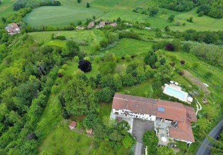 Apartment in San Salvatore Monferrato, Italy