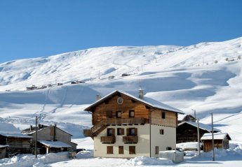 1 bedroom Apartment for rent in Livigno