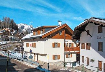 9 bedroom Villa for rent in Val di Fassa