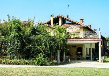 Apartment in Cortiglione, Italy