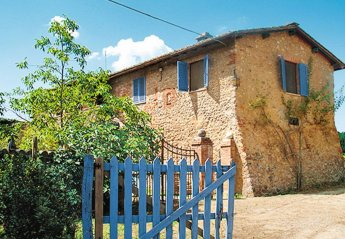 1 bedroom Apartment for rent in Monteriggioni