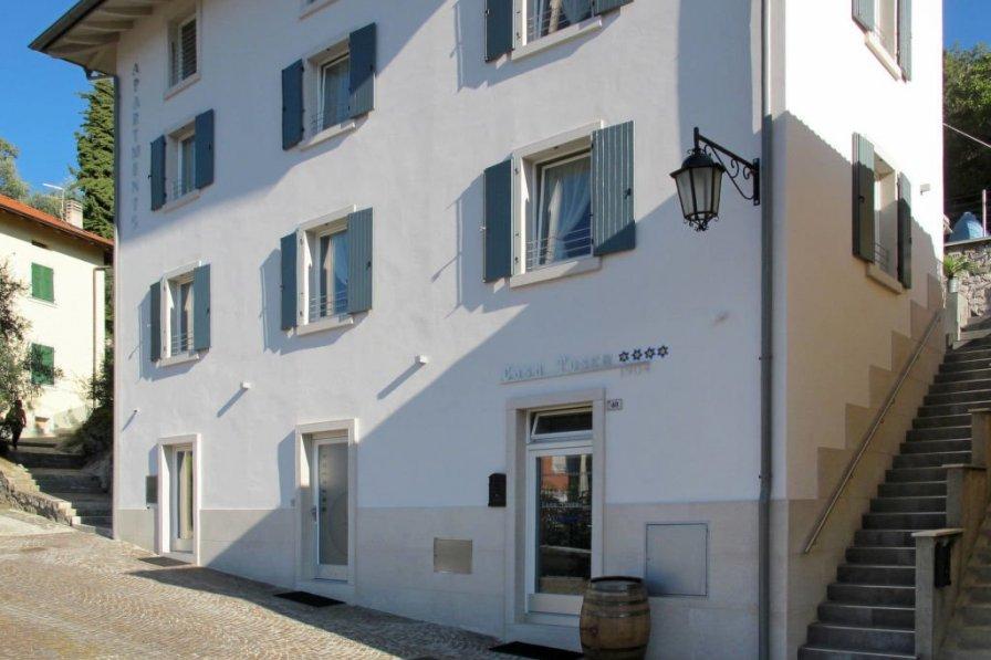 Casa Tosca (TBL104)