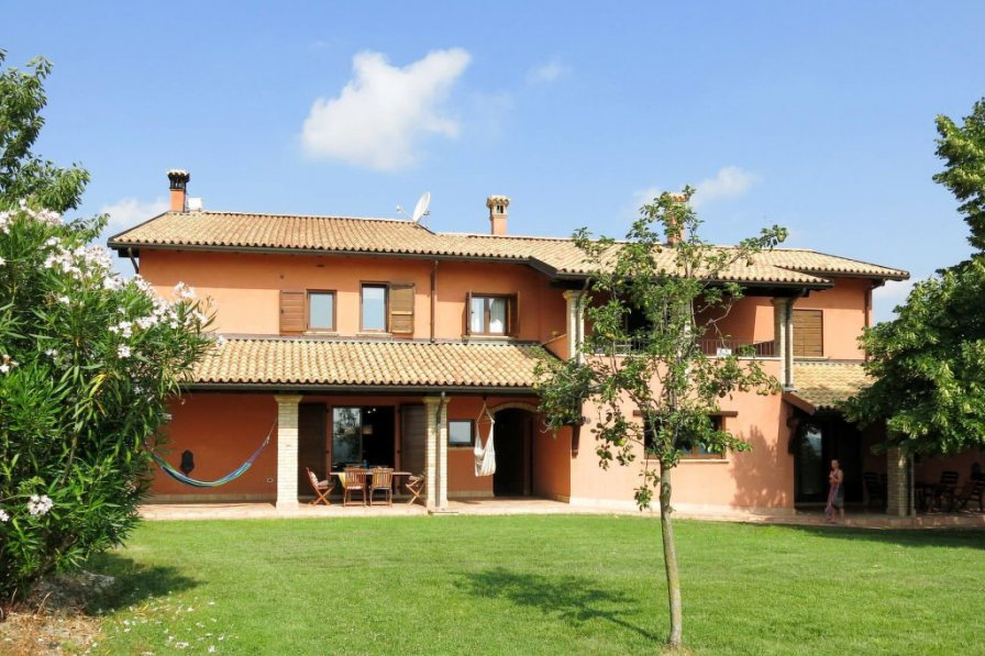 Casa I Due Carpini (CTT203)