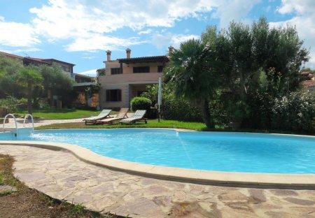 Villa in Tanaunella, Sardinia