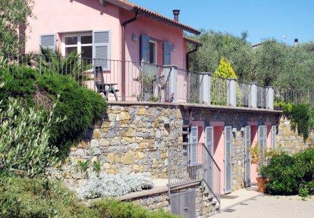 Apartment in Imperia, Italy