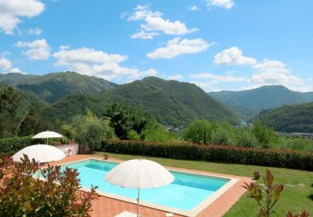 1 bedroom Apartment for rent in Bagni di Lucca