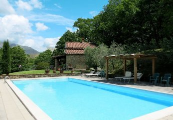1 bedroom Villa for rent in Bagni di Lucca