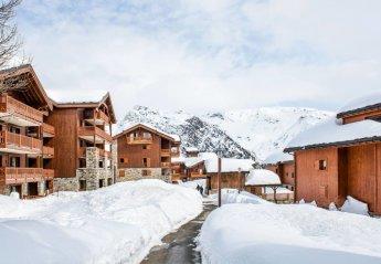 2 bedroom Apartment for rent in Montvalezan