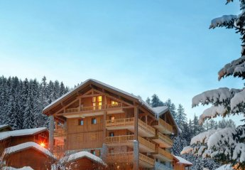 5 bedroom Apartment for rent in Vallandry-Les Arcs
