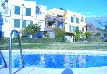 Apartment in Spain, La Capellanía