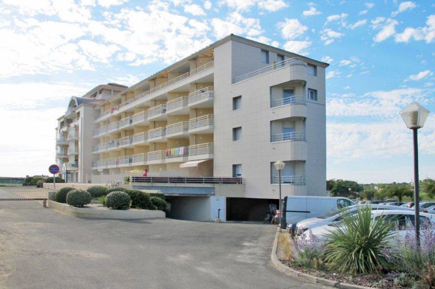 Residence Pamplemousse (SJM102)