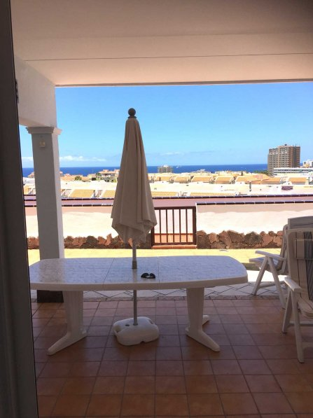 2 bed, 2 bath apartment, EL Mirador, Los Cristianos