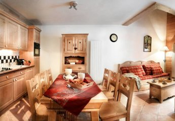 4 bedroom Apartment for rent in Sainte Foy Tarentaise