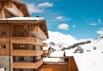 3 bedroom Apartment for rent in Le Grand Bornand