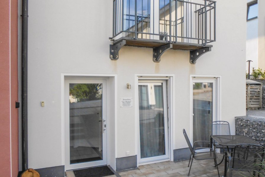 Apartment in Germany, Willingen (Upland)