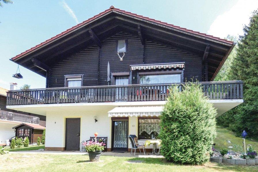 Apartment in Arrach