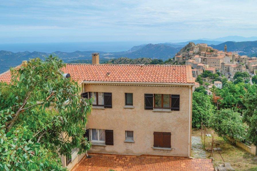 Apartment to rent in Speloncato