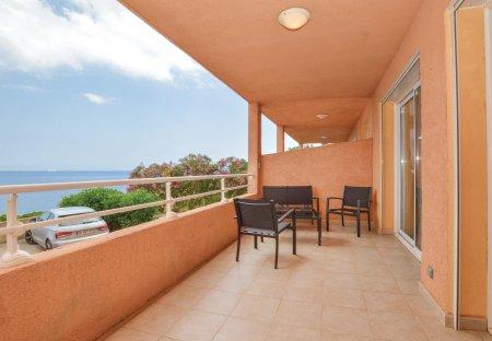 Studio Apartment in Luri, Corsica