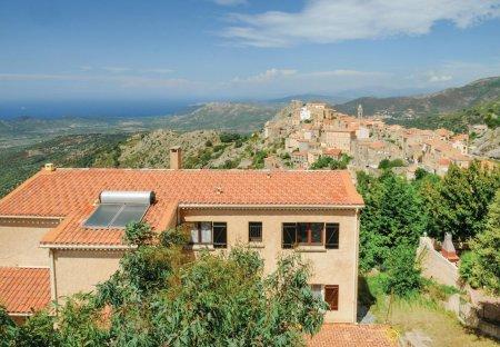 Apartment in Speloncato, Corsica