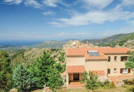 Villa in Speloncato, Corsica