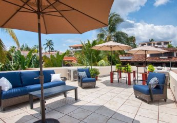 3 bedroom House for rent in Puerto Vallarta