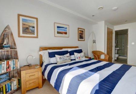 Apartment in Braunton, England