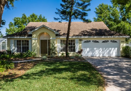 House in Sunridge Woods, Florida