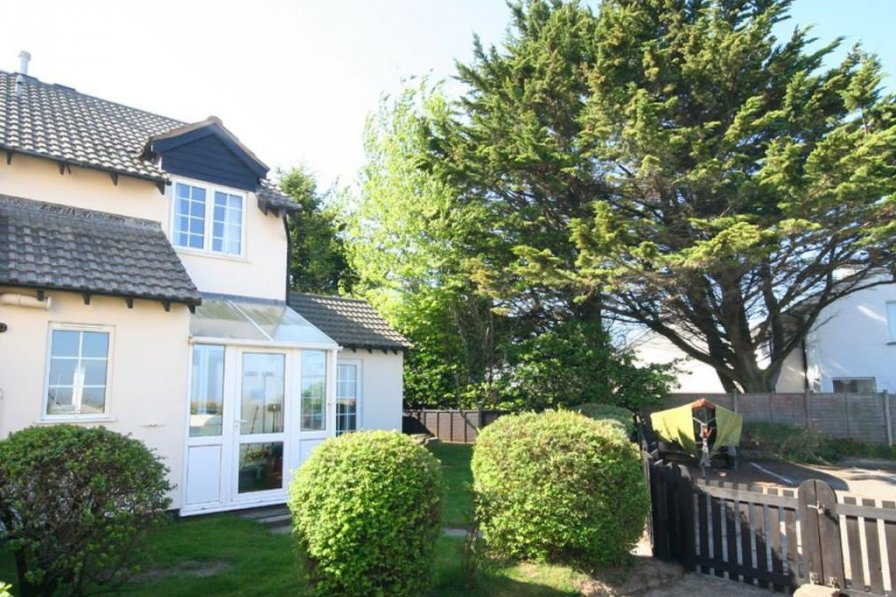 Cottage in United Kingdom, Instow