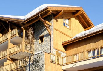 4 bedroom Apartment for rent in Vallandry-Les Arcs