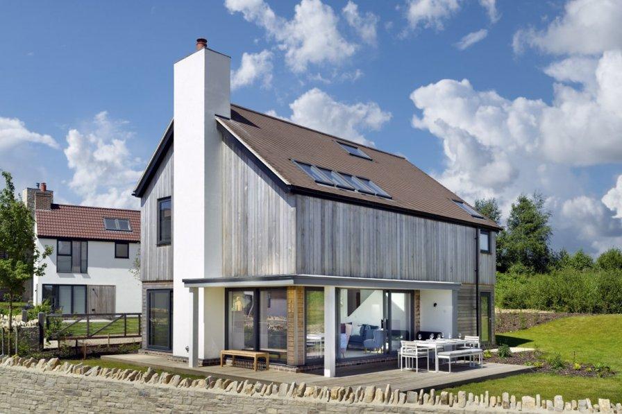 Cottage in United Kingdom, Crossways