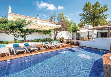 Villa in Monte do Boi, Algarve