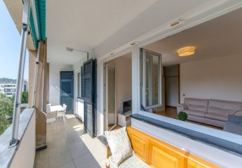 3 bedroom Apartment for rent in Sestri Levante