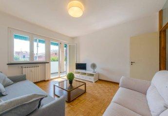 3 bedroom Apartment for rent in Sestri Levante