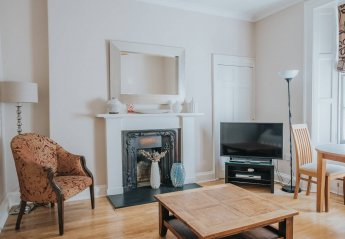 1 bedroom Apartment for rent in Edinburgh