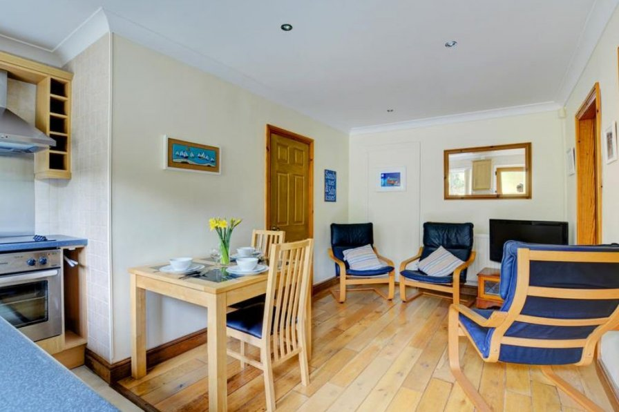 Holiday home in Saundersfoot