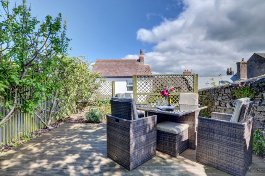 Cottage in United Kingdom, Northam