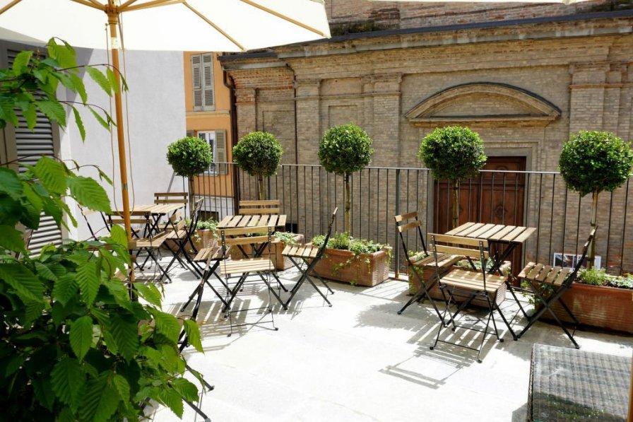 Holiday apartment in Nizza Monferrato